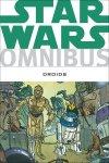 Omnibus: Droids - przykładowe plansze