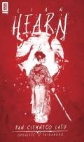 Opowieść o Shikanoko: Pan Ciemnego Lasu