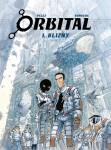 Orbital #1: Blizny