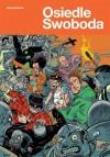 Osiedle Swoboda Komiksem Roku!