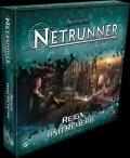 Ostatnia robota Netrunnera
