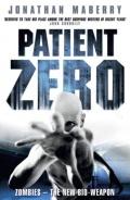 Pacjent Zero od Maga