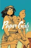 Paper Girls (wyd. zbiorcze) #3
