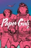 Paper Girls (wydanie zbiorcze) #2