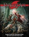 Papierowy Dragon Age