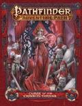 Pathfinder Adventure Path: Curse of the Crimson Throne, część III