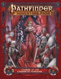 Pathfinder Adventure Path: Curse of the Crimson Throne, część VI