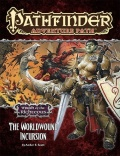Pathfinder Adventure Path: The Worldwound Incursion