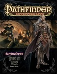 Pathfinder: Carrion Crown - Ashes at Dawn