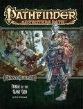 Pathfinder: Giantslayer – Forge of the Giant God