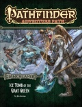 Pathfinder: Giantslayer – Ice Tomb of the Giant Queen