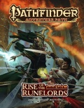 Pathfinder: Rise of the Runelords Anniversary Edition, cz. I