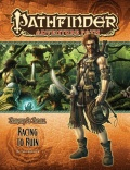 Pathfinder: Serpent's Skull – Racing to Ruin