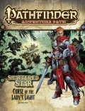 Pathfinder: Shattered Star – Curse of the Lady's Light