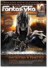 Październikowa Nowa Fantastyka już w sprzedaży