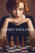 Pełny, oficjalny zwiastun Gambitu królowej już w sieci