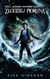 Percy Jackson i Spiżowy Smok