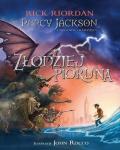 Percy Jackson w nowym wydaniu