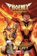 Phoenix: Zmartwychwstanie. Powrót Jean Grey