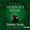 Pierscien-Mroku-Tom-3-Adamant-Henny-audi