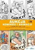 Pierwsza aukcja komiksu i animacji w Sopockim Domu Aukcyjnym