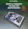 Pierwsza polska gra powraca