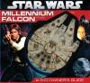 Pierwsze spojrzenie: Millennium Falcon. A 3-D Owner's Guide