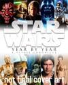 Pierwsze spojrzenie: Star Wars Year by Year