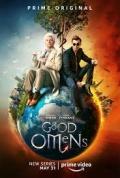 Pierwszy trailer Good Omens
