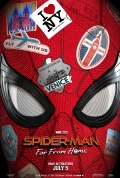 Pierwszy zwiastun Spider-Man: Daleko od domu