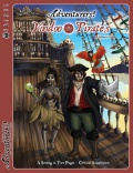 Piraci voodoo - nowy setting do Adventurers!