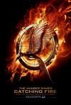 Plakat W pierścieniu ognia