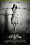 Plakat i spot tv do Ostatniego egzorcyzmu 2