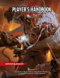 Player's Handbook 5E