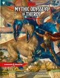 Pocztówki z Theros