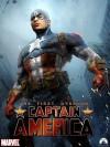 Podglądamy spotkanie Kapitana Ameryki z Nickiem Fury