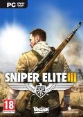 Pokaz prasowy Sniper Elite III: Afrika