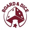 Połączenie Board&Dice i NSKN Games