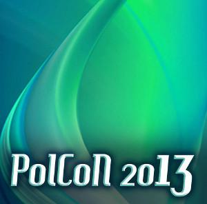 Polcon 2013 – relacja