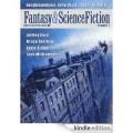 Polska edycja Fantasy & Science Fiction na Amazonie
