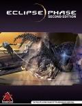 Polska wersja Eclipse Phase coraz bliżej