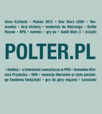 Polter w CD-Action #13 (01/2013)