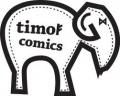Polterowy Gwiazdor #2: Timof Comics