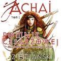 Pomnik-Cesarzowej-Achai-Tom-1-Audiobook-