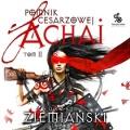 Pomnik-Cesarzowej-Achai-Tom-2-Audiobook-
