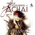 Pomnik-Cesarzowej-Achai-Tom-3-Audiobook-