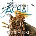 Pomnik-Cesarzowej-Achai-Tom-4-Audiobook-