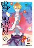 Posępny Mononokean #1 i #2