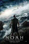 Potop nadchodzi w pierwszej zapowiedzi Noego