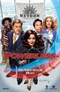 Powerless – serial DC Comics